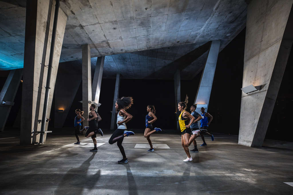Cours LesMills BodyAttack à Miami Fit Vertou